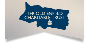 Welcome to The Trust in Enfield Logo